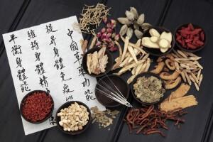 רפואה סינית מסורתית - ההיסטוריה של הדיקור הסיני