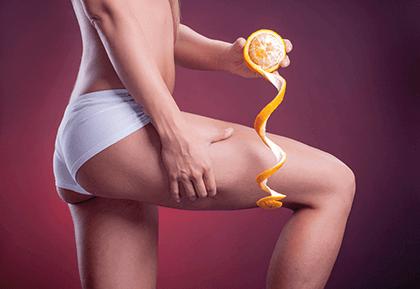 עיסוי נגד עור תפוז בבאר שבע